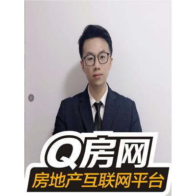 刘俊伸_商办网·Q房