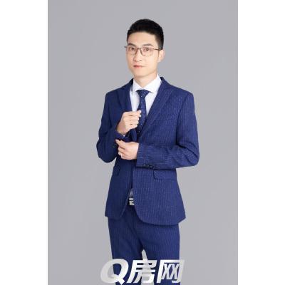 肖伟_商办网